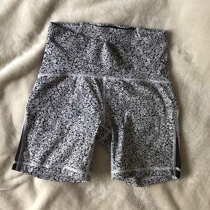 Lululemon Biker Shorts